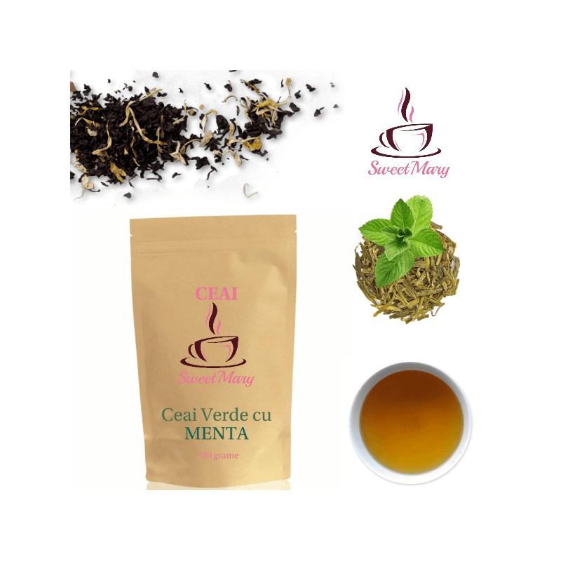Ceaiul verde: Beneficii, Cantitate recomandata si Contraindicatii   mymamaluvs.com