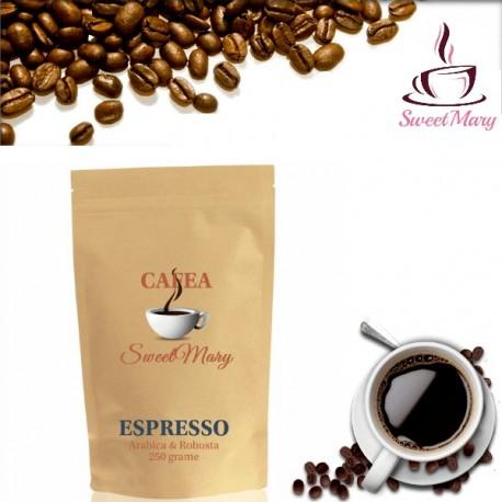 Cafea Espresso Proaspat Rasnita