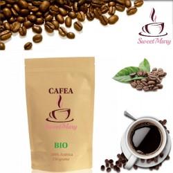 Cafea Bio Arabica Proaspat Rasnita